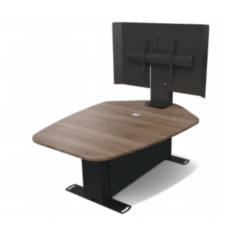 video meeting room table