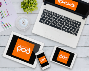 Pod multiple devices