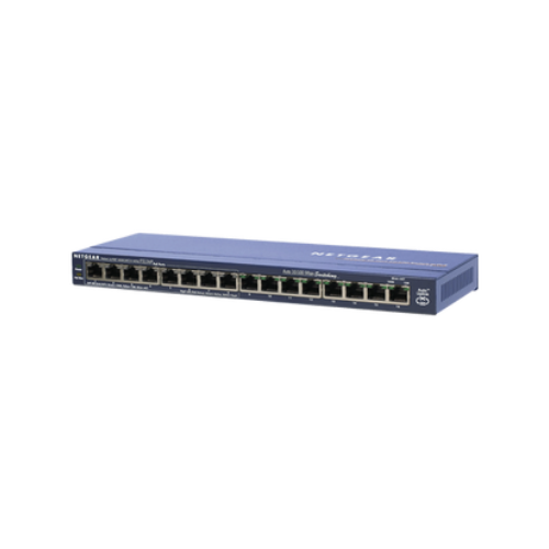 Netgear FS116P